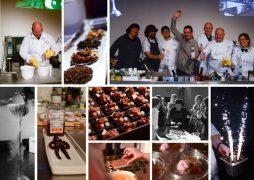 ArtMeatFlesh cooking show
