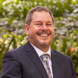 Professor Tim Colmer